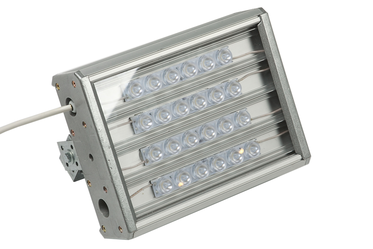 Светильники для склада в Якутске, купить светодиодный